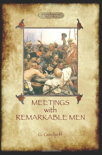 9781908388285: Meetings with Remarkable Men