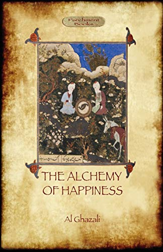 9781908388438: The Alchemy of Happiness