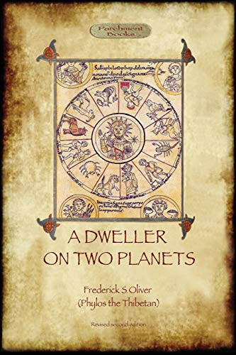 9781908388582: A Dweller on Two Planets: Revised second edition (2017) with enhanced illustrations (Aziloth Books)