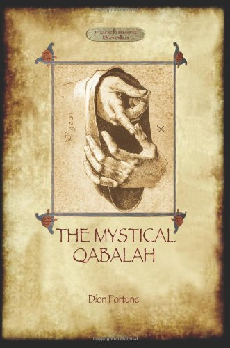 9781908388605: The Mystical Qabalah