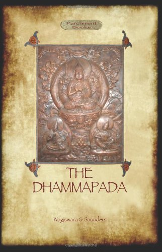 notes on history of dhammapada