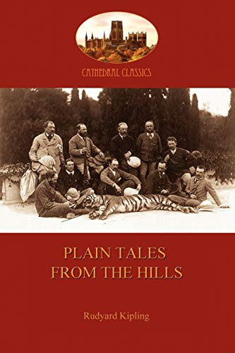 9781908388735: Plain Tales from the Hills (Aziloth Books)