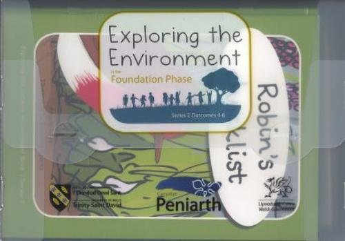 Exploring the Environment in the Foundation Phase: Outcomes 4-6 (Mixed media product): Ann-Marie ...