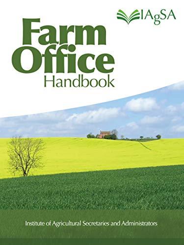 The Farm Office Handbook: IAgSA