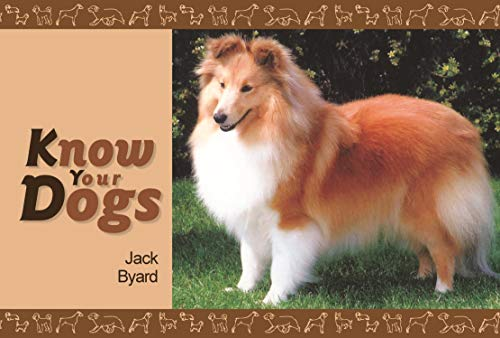 Know Your Dogs: Byard, Jack