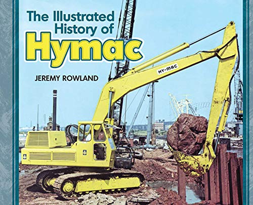 9781908397768: The Illustrated History of Hymac
