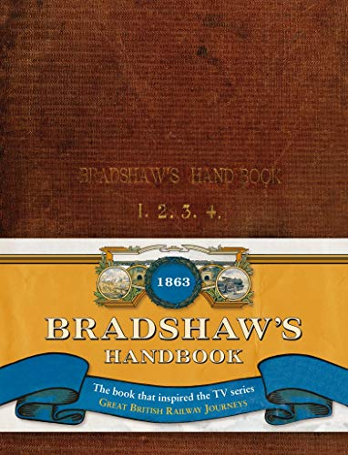 9781908402028: Bradshaw's Handbook