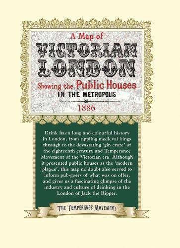 9781908402387: Public Houses of Victorian London: Published by the Temperance Movement, 1886 (Old House)