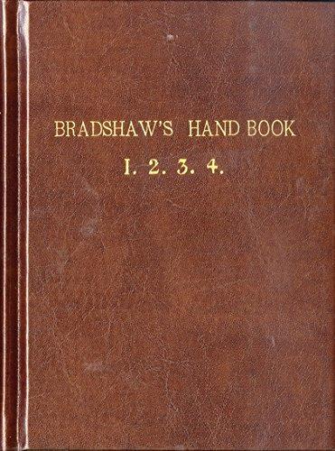 9781908402486: Bradshaw's Handbook (Premium Edition)