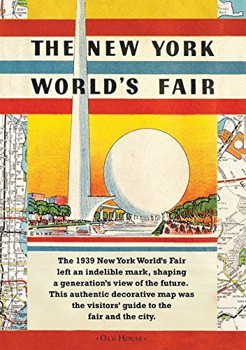 The New York World's Fair: Osprey Pub Co