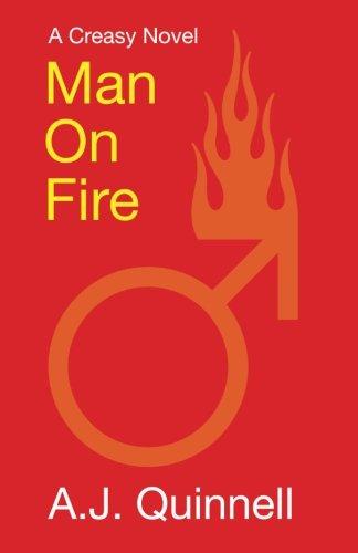 9781908426642: Man on Fire