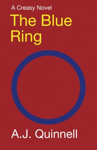 9781908426666: The Blue Ring