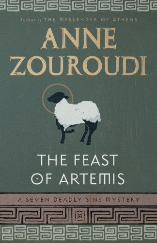 9781908426765: The Feast of Artemis