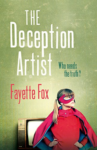 9781908434241: The Deception Artist