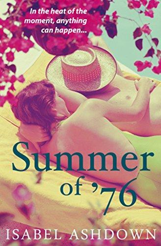 9781908434333: Summer of '76