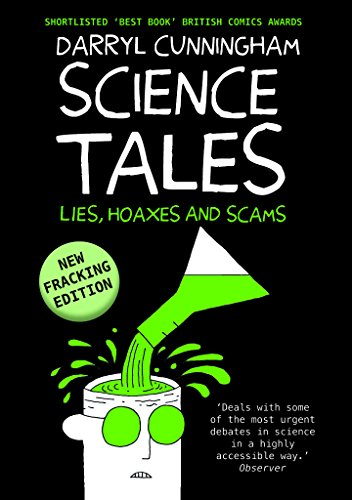 9781908434364: Science Tales