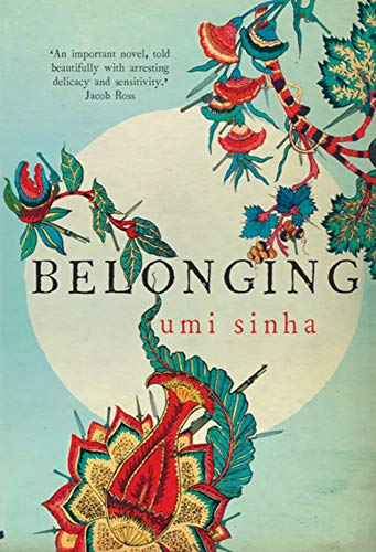 Belonging: Umi Sinha