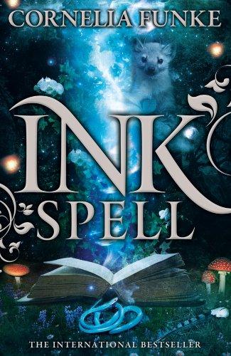 9781908435095: Inkspell (Inkheart Trilogy)