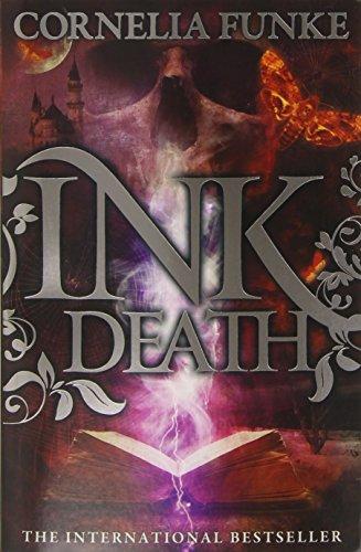 Inkdeath (Inkheart Trilogy): Cornelia Funke