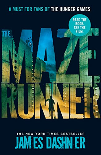 9781908435132: The Maze Runner (Maze Runner Series)
