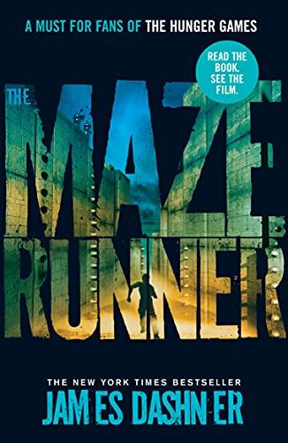 9781908435132: The Maze Runner (Maze Runner Series)