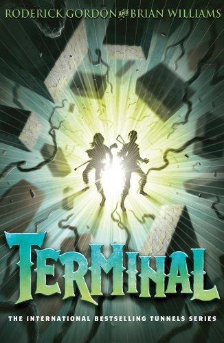 9781908435439: Terminal (Tunnels 6)