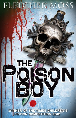 9781908435446: The Poison Boy