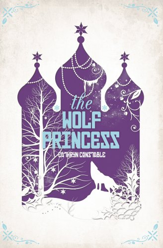 9781908435545: The Wolf Princess