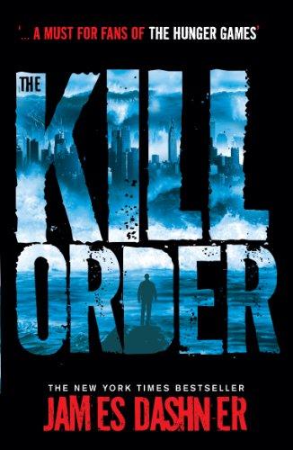 9781908435590: Maze Runner: Kill Order