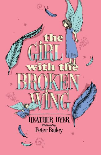 9781908435842: The Girl with the Broken Wing