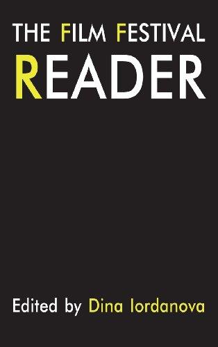 The Film Festival Reader (Film Festival Yearbook)