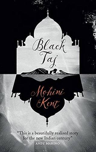 Black Taj: Kent, Mohini