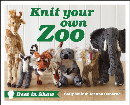 9781908449443: Best in Show: Knit Your Own Zoo