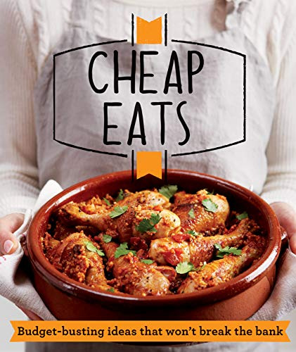 9781908449962: Cheap Eats: Budget-busting ideas that won't break the bank (Good Housekeeping)