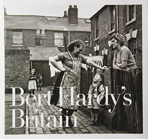 9781908457165: Bert Hardy's Britain