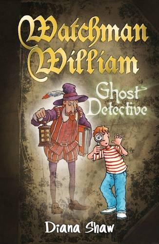 9781908458155: Ghost Detective (Watchman William)