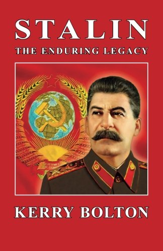 9781908476425: Stalin - The Enduring Legacy