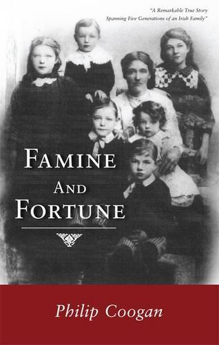 9781908477491: Famine and Fortune