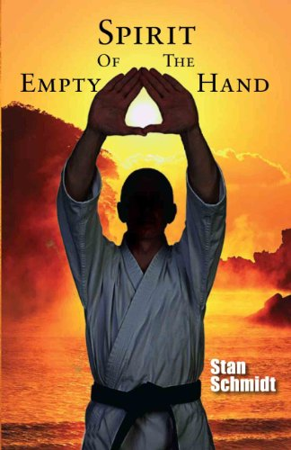 9781908477507: Spirit of the Empty Hand