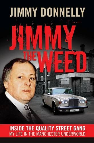 9781908479198: Jimmy the Weed