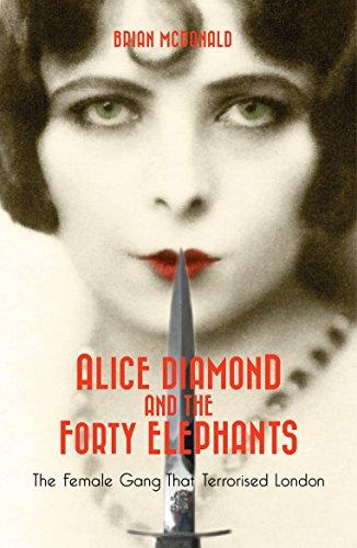 9781908479846: Alice Diamond and the Forty Elephants