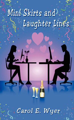9781908481818: Mini Skirts and Laughter Lines