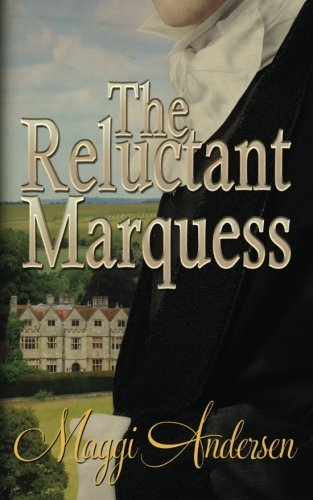 9781908483096: The Reluctant Marquess