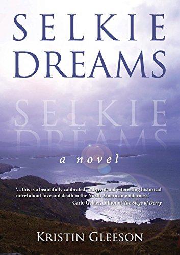 Selkie Dreams: Kristin Gleeson