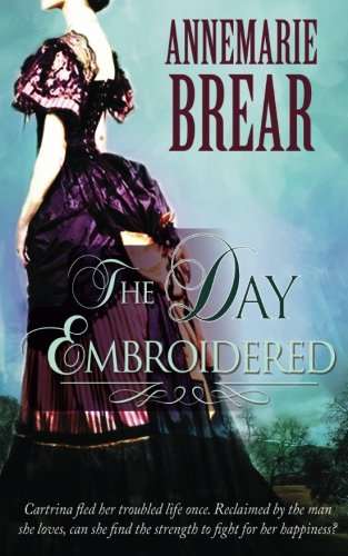 9781908483300: The Day Embroidered