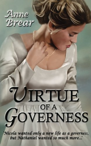 9781908483683: Virtue of a Governess
