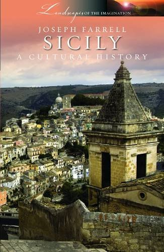 9781908493644: Sicily: A Cultural History (Landscapes of the Imagination)