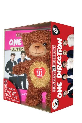 9781908497871: One Direction Ultimate Gift Set
