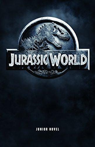 Jurassic World Junior Novel
