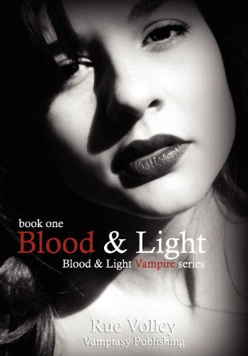 9781908505729: Blood and Light